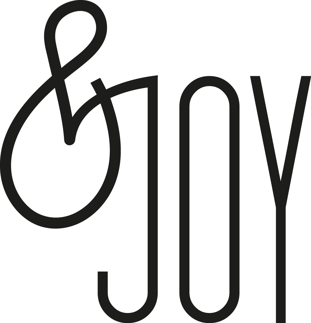 JOY titel logo corporate